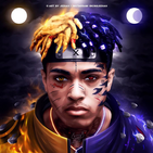 Rap Artists Wallpapers Collection - Anime Style