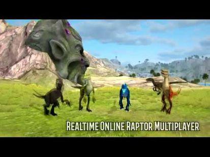 Video Image - Raptor World Multiplayer