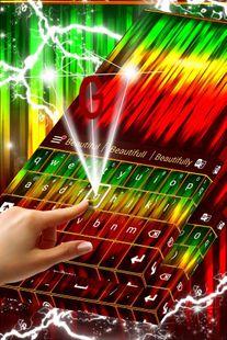 Screenshots - Rasta Keyboard For Android