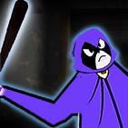 Raven titans Granny