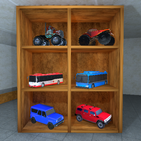Rc toy car & rc monster truck racing games