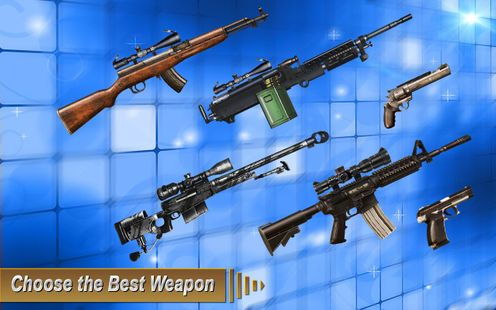 Screenshots - Real Bottle Shooting Games 3d :Free Shooting Games