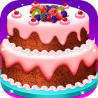 Real Cake Maker - Birthday Party Cake Cooking Game
