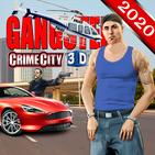 Real Gangster Grand Crime Mission 3d