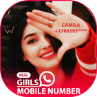 Real Girls- Girls Phone Numbers for whatsapp chat