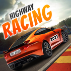 Real Highway Traffic Racing: Free Racer Games 2021
