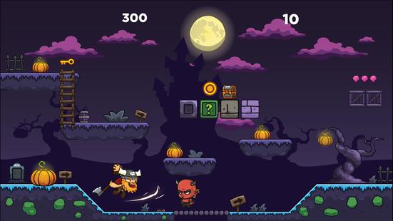 Screenshots - Real Jungle Adventure Game - Super Jungle World
