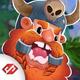 Real Jungle Adventure Game - Super Jungle World