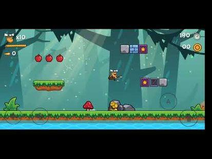 Video Image - Real Jungle Adventure Game - Super Jungle World