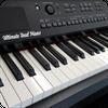Real Piano-Piano Keyboard