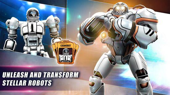 Screenshots - Real Steel World Robot Boxing