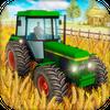 Real Tractor Farming Simulator 2019