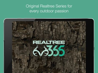 Screenshots - Realtree 365