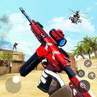 Rebel Wars – Fps Shooting Game: New Fps Games 2020