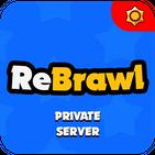 ReBrawl : Brawl Unlimited Stars Mod 2020