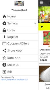 Screenshots - Rebuy Mart