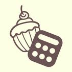 Recipe calculator: calories, food energy, weight