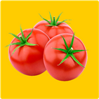 Recipes with tomatoes  (English)