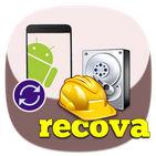 Recovery & Restore deleted Photos & Videos