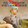 Red Storm : Vietnam War - Third Person Shooter APK