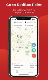 Screenshots - RedBox Drivers