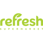Refresh Supermarket