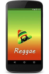 Screenshots - Reggae Music & Dancehall