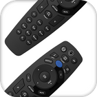 Remote Control For DSTV