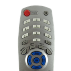 Remote Control For My TV