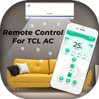 Remote Control For TCL AC