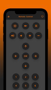 Screenshots - Remote Control for Vizio TV