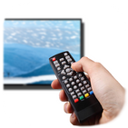 Remote for All TV: Universal Remote Control- Prank