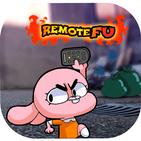 Remote Fu gumball