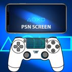 Remote PSN Screen - Second Screen for Smarthphone