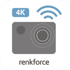 Renkforce Action Cam RF AC4K 300