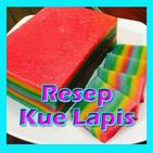 Resep Kue Lapis Mudah