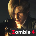 Resident with The [ Evil Zombie 4 ] APK