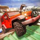 Revolution Offroad Monster Truck Driving Simulator
