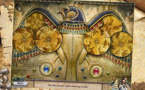 Screenshots - Riddles of Egypt
