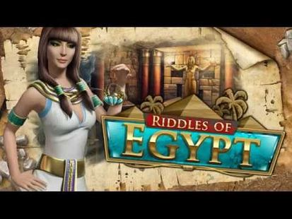 Video Image - Riddles of Egypt