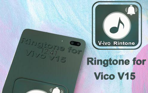 Screenshots - Ringtone for vivo v15