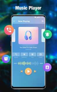 Screenshots - Ringtone Maker - Ringtone Downloader