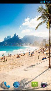 Screenshots - Rio de Janeiro Wallpapers