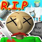 RIP Scary Math is an Angel in Heaven Dies & Killed