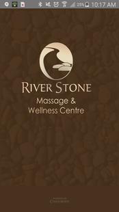 Screenshots - River Stone Massage