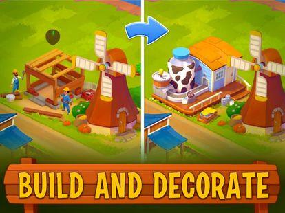Screenshots - Riverside: farm & city building simulator