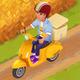 Riverside: farm & city building simulator