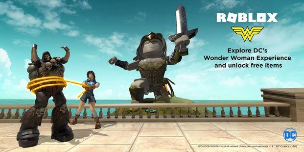 Screenshots - Roblox
