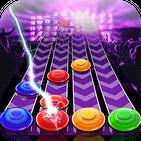 Tantangan Batu: Permainan Gitar Listrik