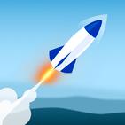 Rocket Race: Sky Conquest